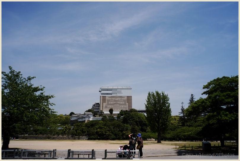 兵庫~姫路城#1~X-E1_e0063851_12535262.jpg