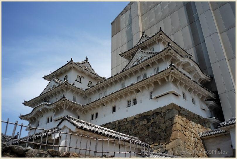兵庫~姫路城#1~X-E1_e0063851_12543820.jpg