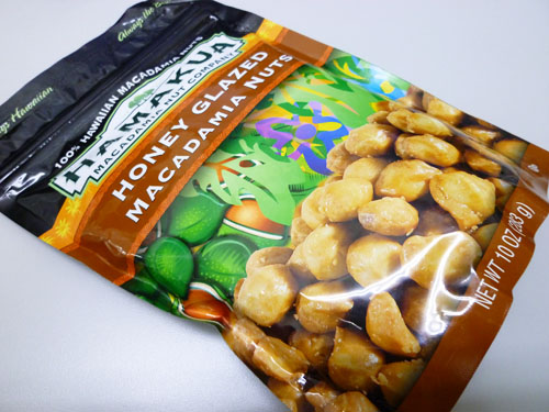 HAMAKUA Macadamia Nuts Glazed Honey Macs_c0152767_22472659.jpg