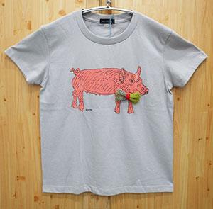 さをり工房ゆうのTシャツ販売中!_c0183102_1945889.jpg