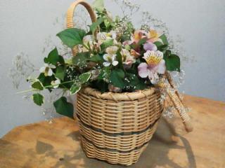 花束ありがとう_f0255704_69285.jpg