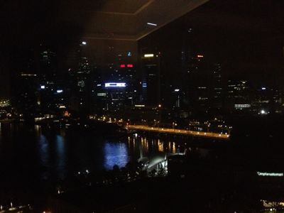 お一人シンガポール④マンダリンオリエンタルに到着!_d0285416_23532657.jpg