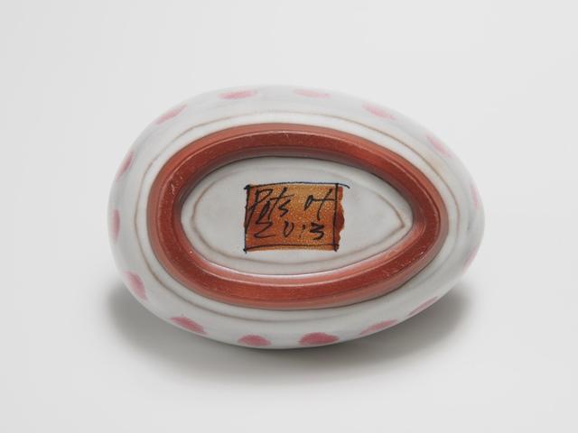 【ディテール】堂前守人・陶器作品~いろどり_あそび_みなづき_a0254818_1864987.jpg