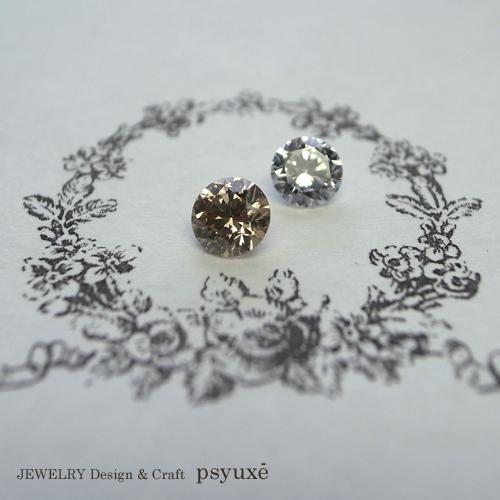 Brown Diamond ブラウンダイヤモンド_e0131432_10291589.jpg