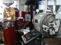 第5話 オランダの最新鋭ギーセン焙煎機の導入_a0143042_1932176.jpg