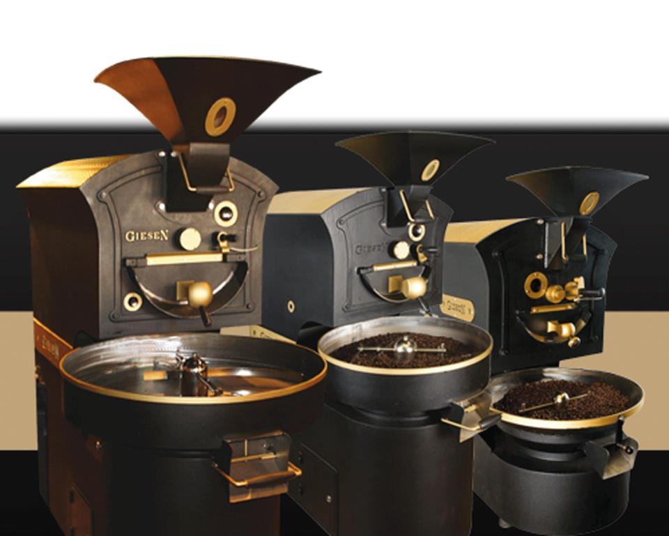 第5話 オランダの最新鋭ギーセン焙煎機の導入_a0143042_19323933.jpg