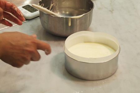 小嶋ルミ先生のスポンジケーキに学ぶ丁寧なお菓子作り。イベントレポ☆_f0149855_14283055.jpg