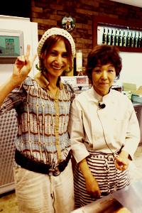 小嶋ルミ先生のスポンジケーキに学ぶ丁寧なお菓子作り。イベントレポ☆_f0149855_14331959.jpg