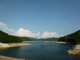 FUKUSHIMAその2  夏のレジーナの森①_a0165160_8592644.jpg