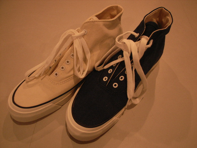 """ANATOMICA FAIR WAKOUWA DECK SHOES-HI\""ってこんなこと。_c0140560_1235388.jpg"