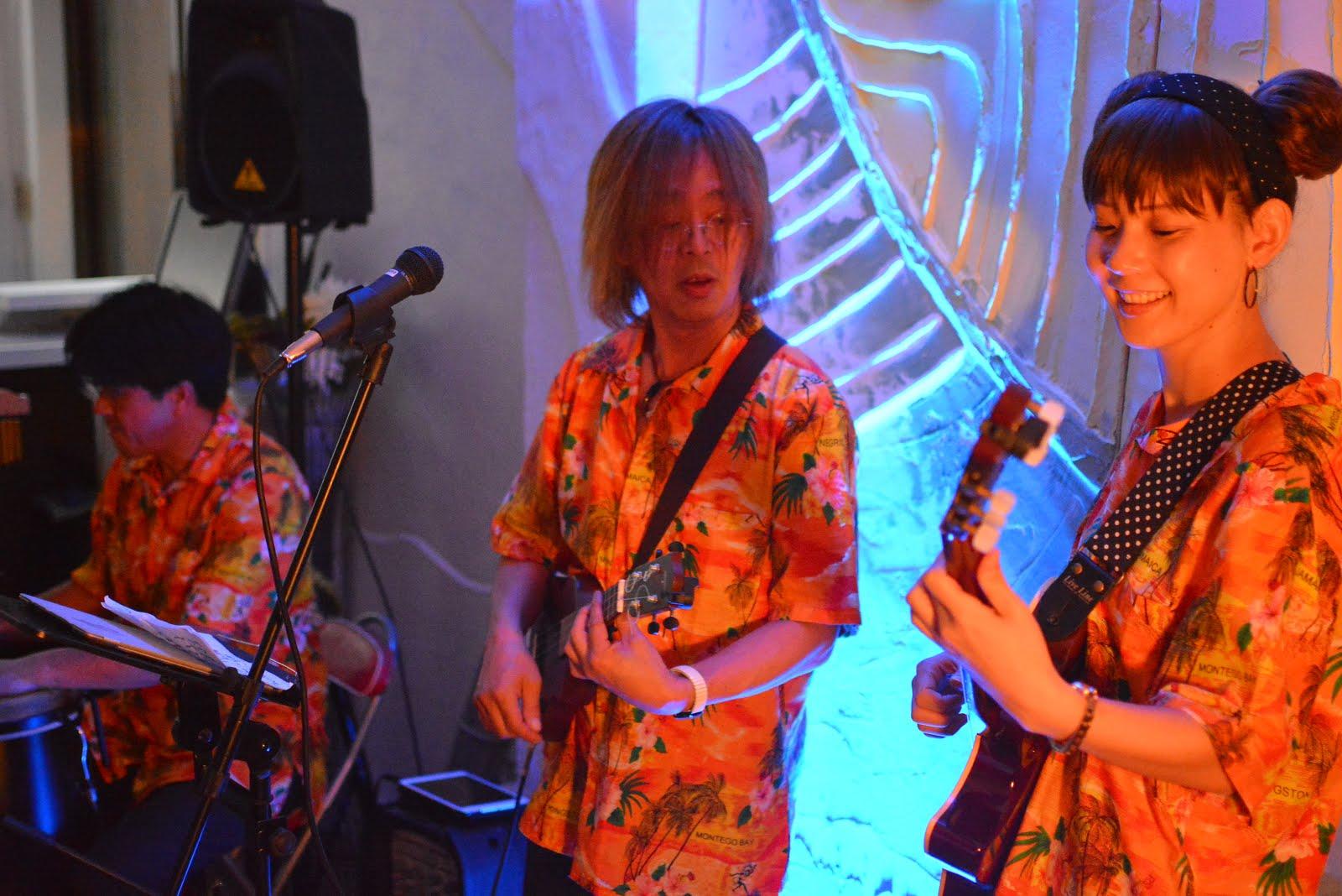 The Voice Lounge Live 2013.6.22_b0143976_1546669.jpg