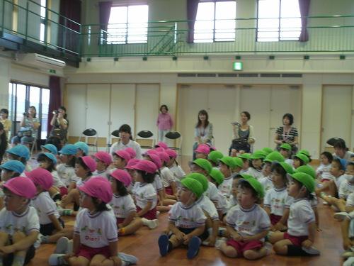 6月お誕生日会    研究保育_b0277979_18564143.jpg