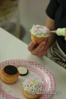 カップケーキ体験クラス_f0281084_14351570.jpg