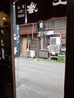 FUKUSHIMAその5 喜多方② ラーメンと陶月の器♪_a0165160_19524516.jpg