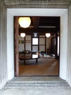 FUKUSHIMAその4  喜多方① 酒蔵巡り_a0165160_5241438.jpg