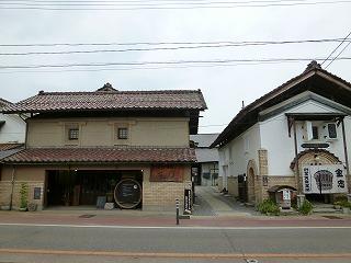 FUKUSHIMAその4  喜多方① 酒蔵巡り_a0165160_5481017.jpg