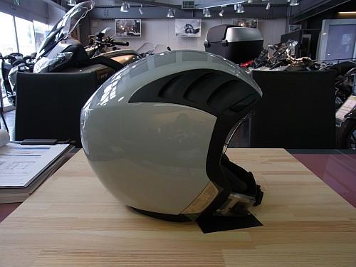 エアフロー2ヘルメット入荷しました!_e0254365_1615121.jpg