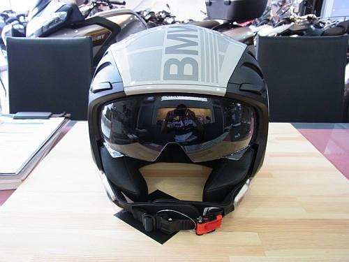 エアフロー2ヘルメット入荷しました!_e0254365_1615353.jpg