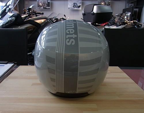エアフロー2ヘルメット入荷しました!_e0254365_16214982.jpg