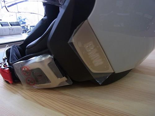 エアフロー2ヘルメット入荷しました!_e0254365_16381457.jpg