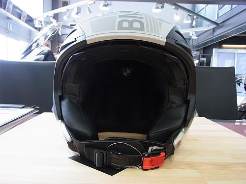 エアフロー2ヘルメット入荷しました!_e0254365_16443721.jpg