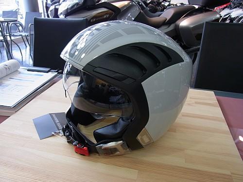 エアフロー2ヘルメット入荷しました!_e0254365_1652960.jpg