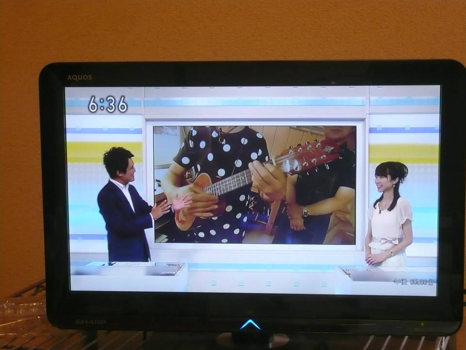 NHKほっとイブニング _b0143976_12233726.jpg
