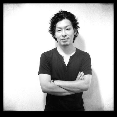 人 × 髪 〜最近メンズパーマ多いです編〜_a0133078_18295588.jpg