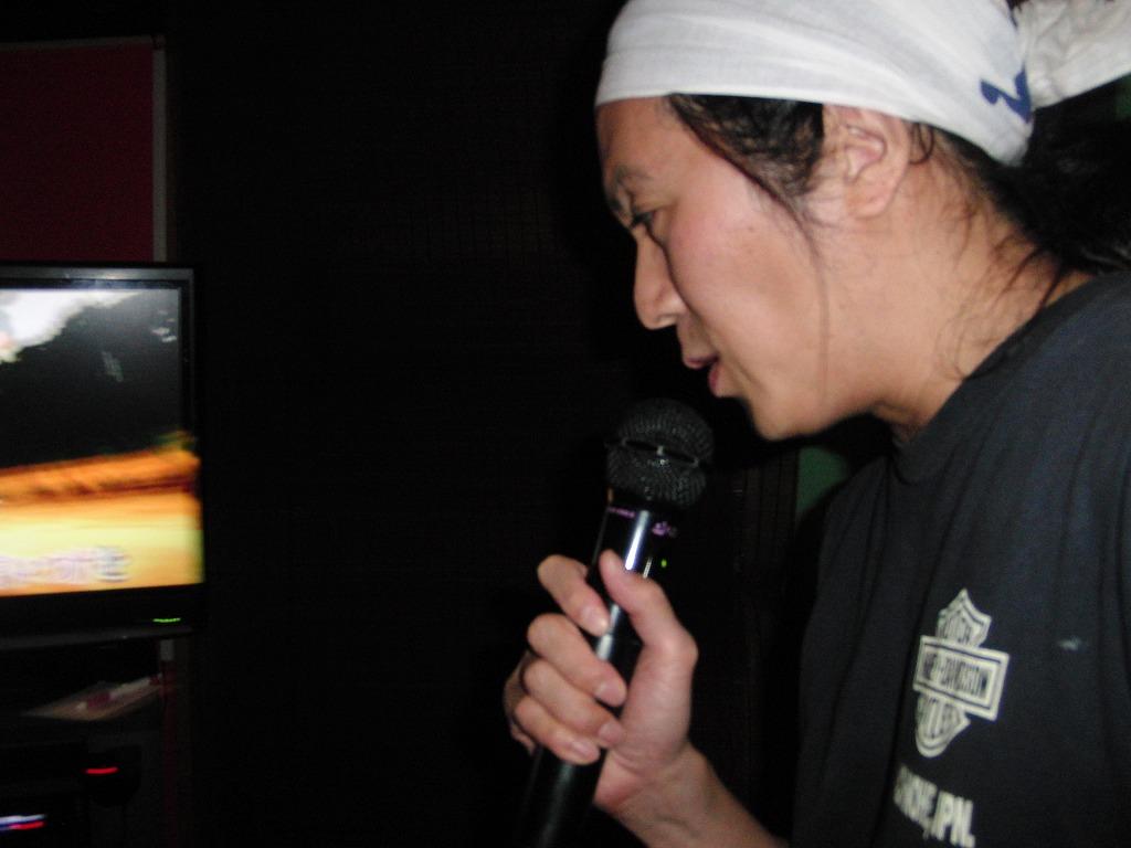 旧朝霞公務員宿舎BBQ→叔父宅 【2013/6/25】_d0061678_2413633.jpg