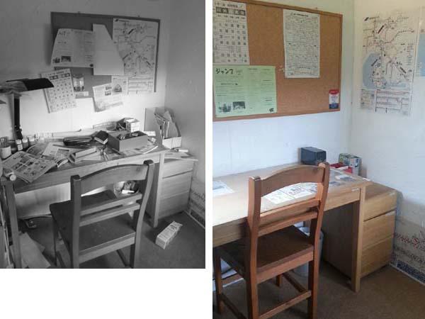 子ども部屋の整理収納 Before → After  (長男・小五)_c0293787_11295097.jpg