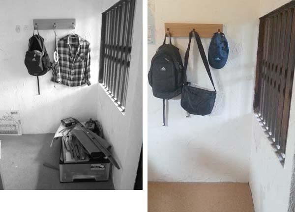 子ども部屋の整理収納 Before → After  (長男・小五)_c0293787_11302732.jpg