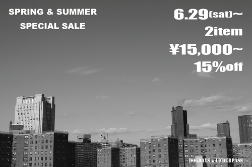 UNDERPASS / DOGDAYS - SPECIEL PRICE SALE!!_c0079892_12301783.png