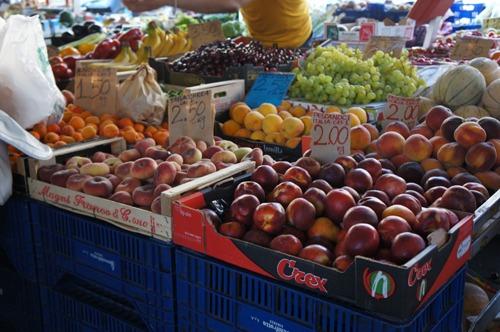 フィレンツェで市場に行こう!_f0106597_3141833.jpg