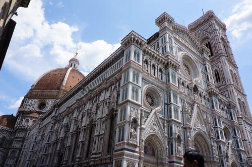 フィレンツェで市場に行こう!_f0106597_353098.jpg