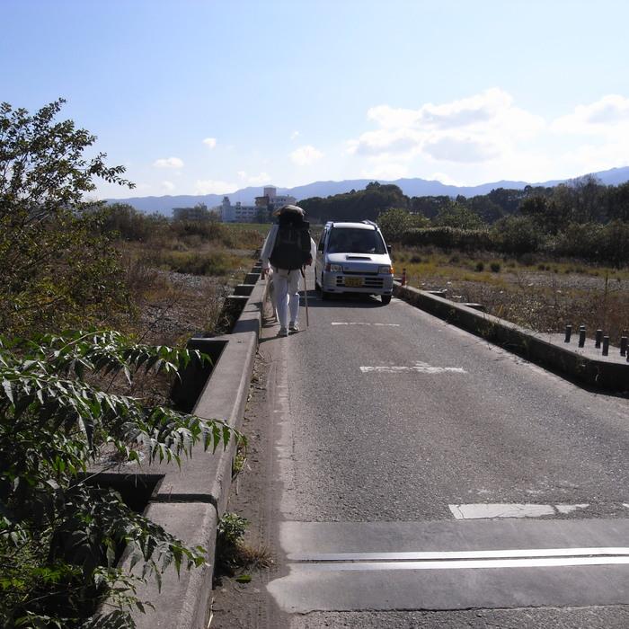 Memory of the second pilgrimage 1200km with husky HANA_c0049299_15372617.jpg