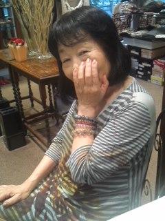 可愛いMママちゃま♪_f0126121_210476.jpg