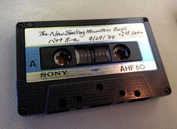 29年前のライヴ・テープ_e0103024_17215780.jpg