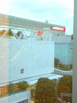 ポストカードを買いに渋谷と二子玉川へ_a0275527_22371241.jpg
