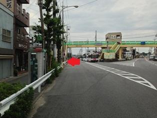 うさぎの丘&うさカフェ駐車場_b0119429_5224574.jpg