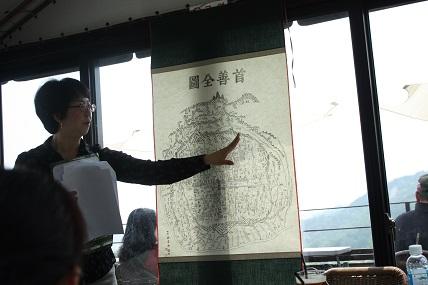 韓国@カフェ「サンモトゥンイ」にて講義_c0127029_16162576.jpg