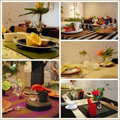 アジアンフードで異国の香り漂うコーディネート♪             ~テーブル&フードクラス_d0162543_0162163.jpg