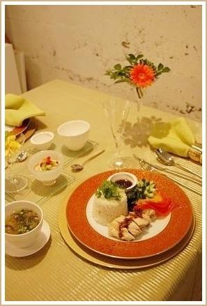 アジアンフードで異国の香り漂うコーディネート♪             ~テーブル&フードクラス_d0162543_019549.jpg