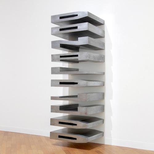 MODERN ART WATCH#1 マクドナルドのジャド・エンジン_c0109850_2046840.jpg