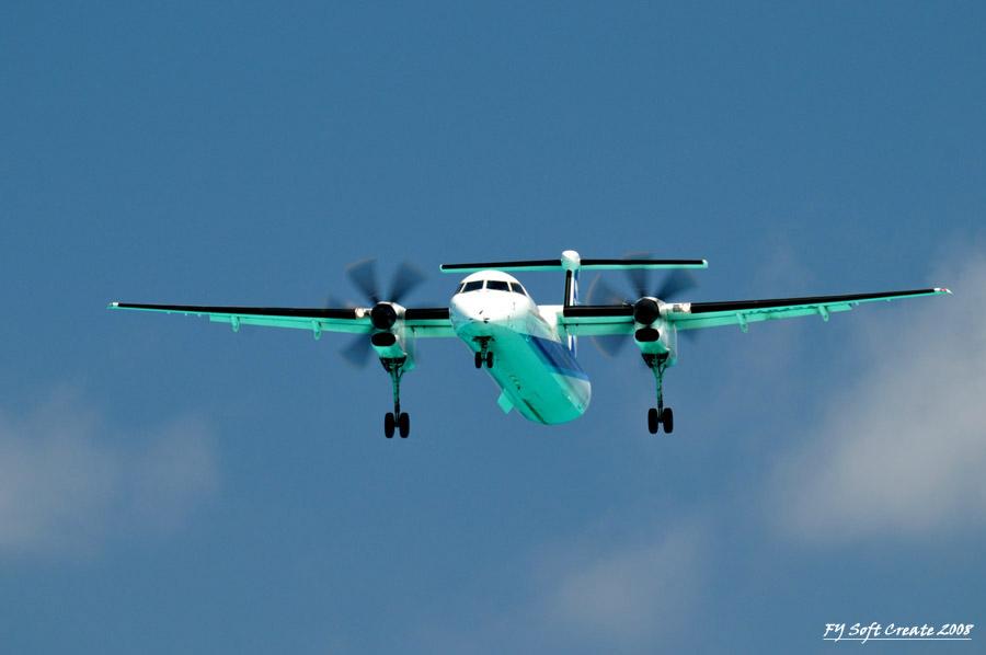 ◆ DHC8-Q400 @下地島(2008年7月)_d0316868_1593925.jpg