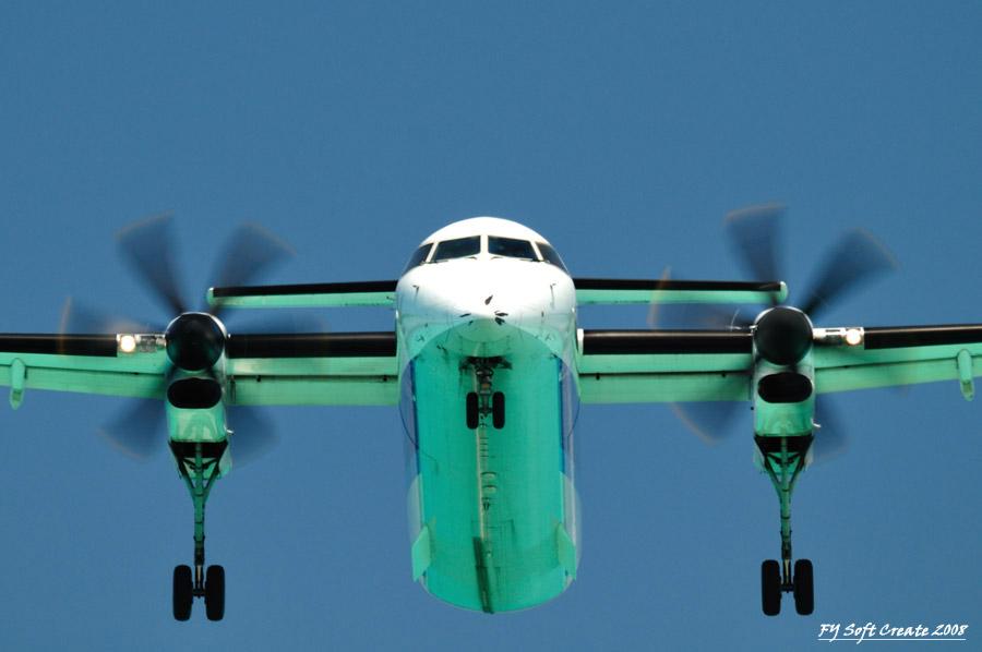 ◆ DHC8-Q400 @下地島(2008年7月)_d0316868_159721.jpg
