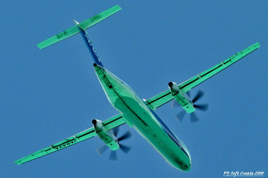 ◆ DHC8-Q400 @下地島(2008年7月)_d0316868_20397.jpg
