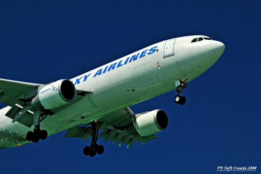 ◆ GALAXY AIRLINES @下地島(2008年7月)_d0316868_8522157.jpg