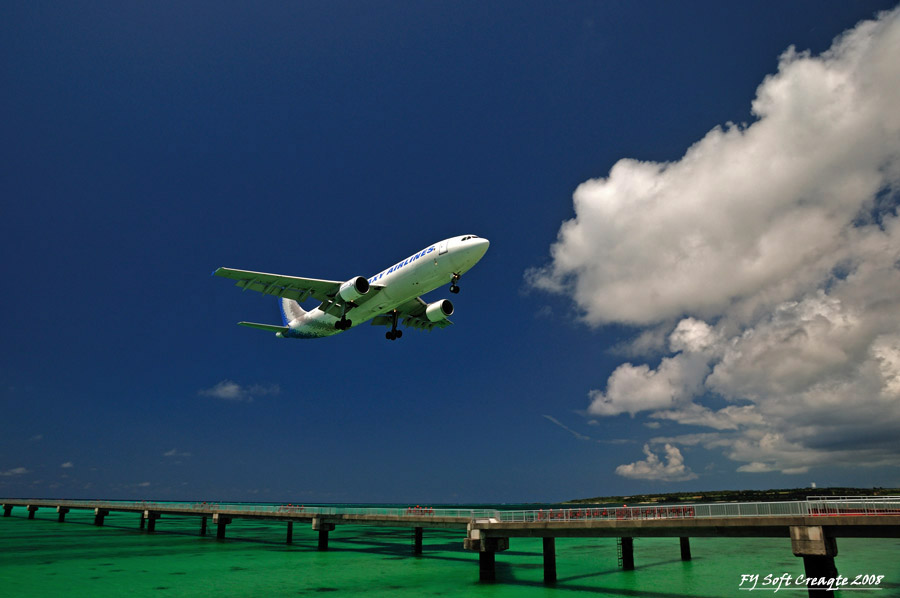 ◆ GALAXY AIRLINES @下地島(2008年7月)_d0316868_8534596.jpg