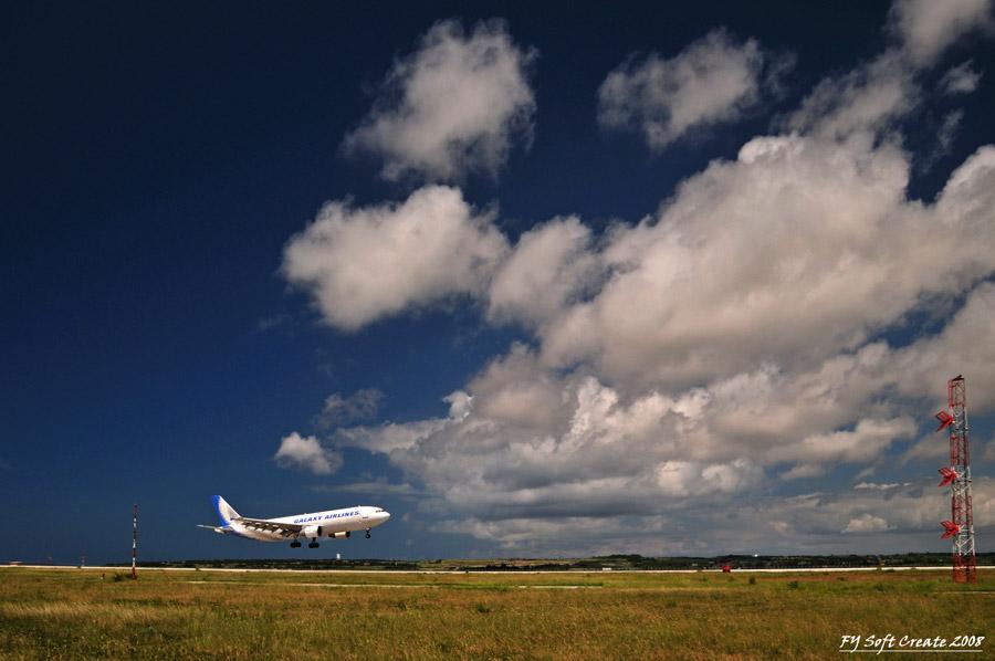 ◆ GALAXY AIRLINES @下地島(2008年7月)_d0316868_963021.jpg