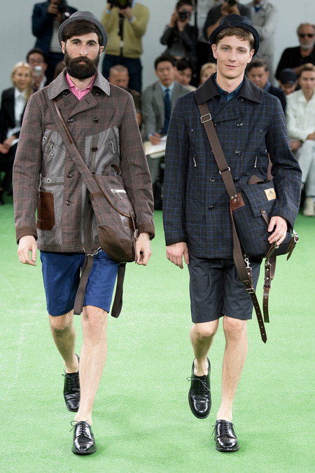 COMME des GARCONS 2013-14 AW COLLECTION - 7.14 START!!_c0079892_11582.jpg